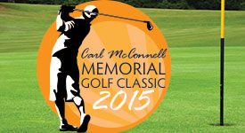 Carl McConnell Memorial Golf Classic