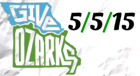 Give Ozarks Day 2015