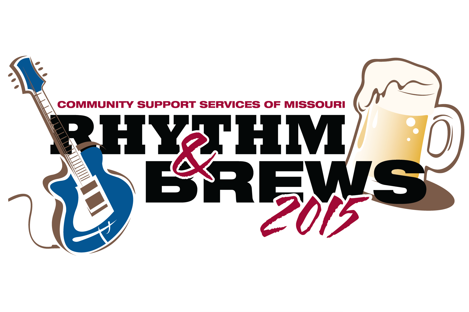 Rhythm & Brews 2015